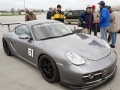 Eight Bluegrass PCA members in six Porsche took part in the drive to Bowling Green NCM Motorsports Park, to see Mike Wilson racing at the NASA Great Lake Region. Saturday March 19, 2016Photo by Helena Hau