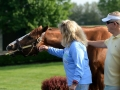 Group Tour 16 California Chrome with Member