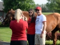 Group Tour 18 California Chrome with Member