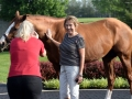 Group Tour 20 California Chrome with Member