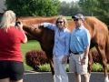 Group Tour 21 California Chrome with Member