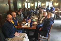 2019 04 Monthly Social