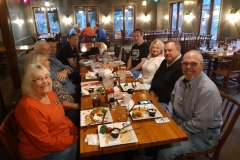 2019 10 Monthly Social