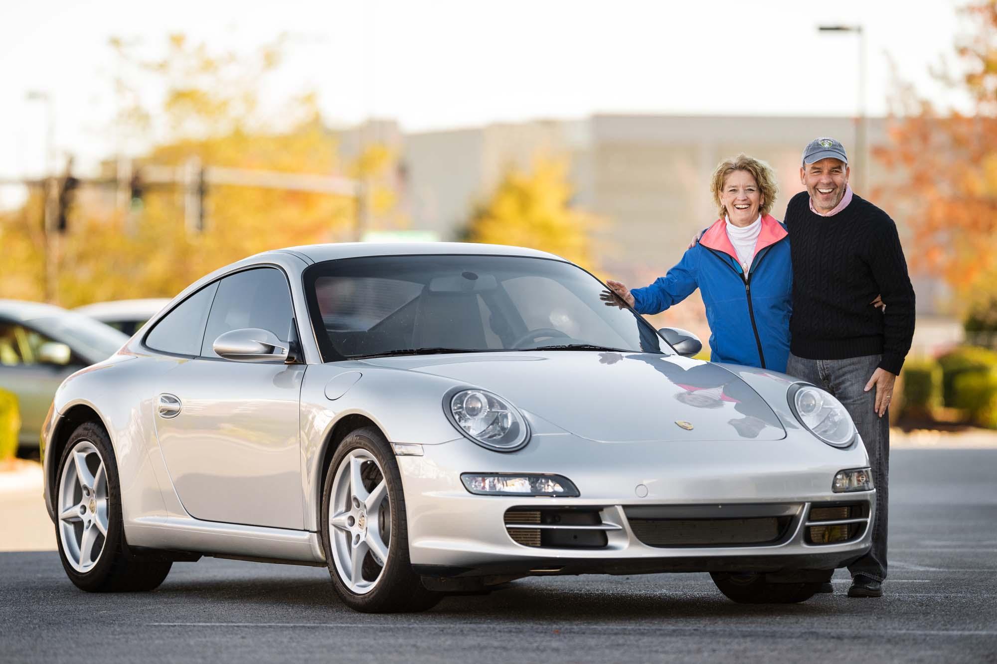 Porsche C&C Oct 14, 2015  Photo by Joseph Rey Au