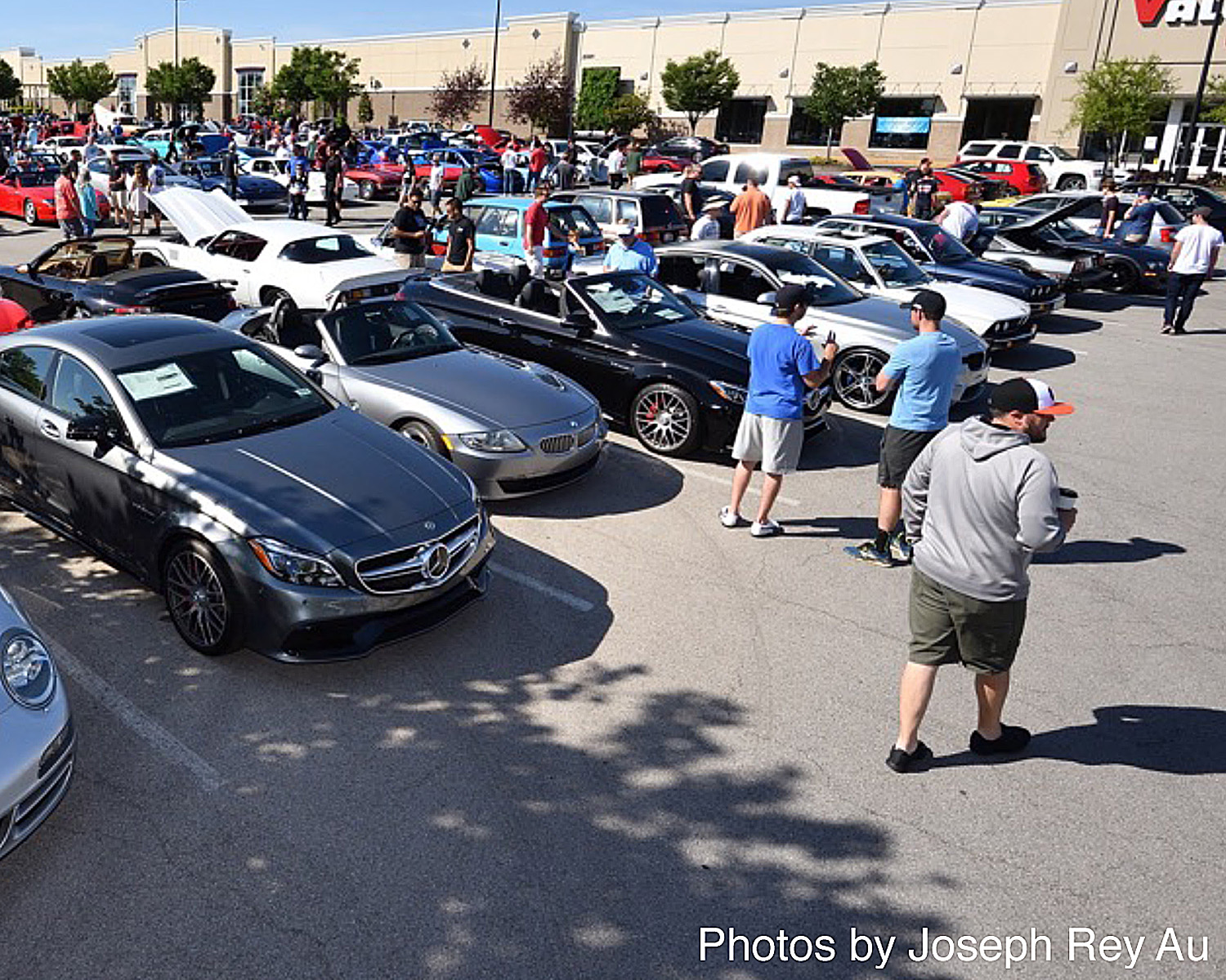 Reminder! Lex KY Cars & Coffee, Aug 4th