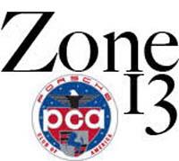 Zone13 Logo