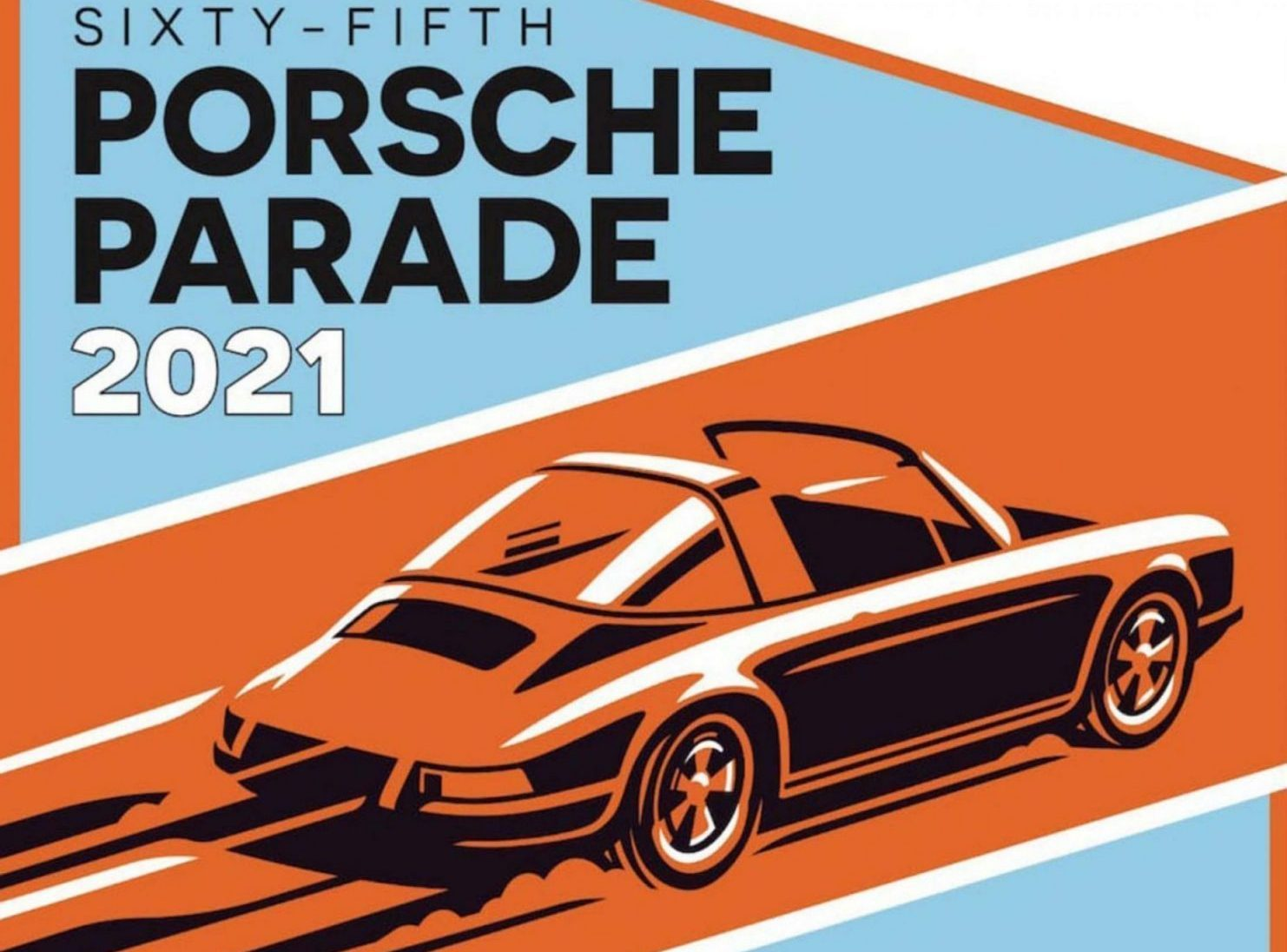 2021 Porsche Parade - French Lick Indiana - July 11-17 - Phase II Registration Opens, April 7, 2021
