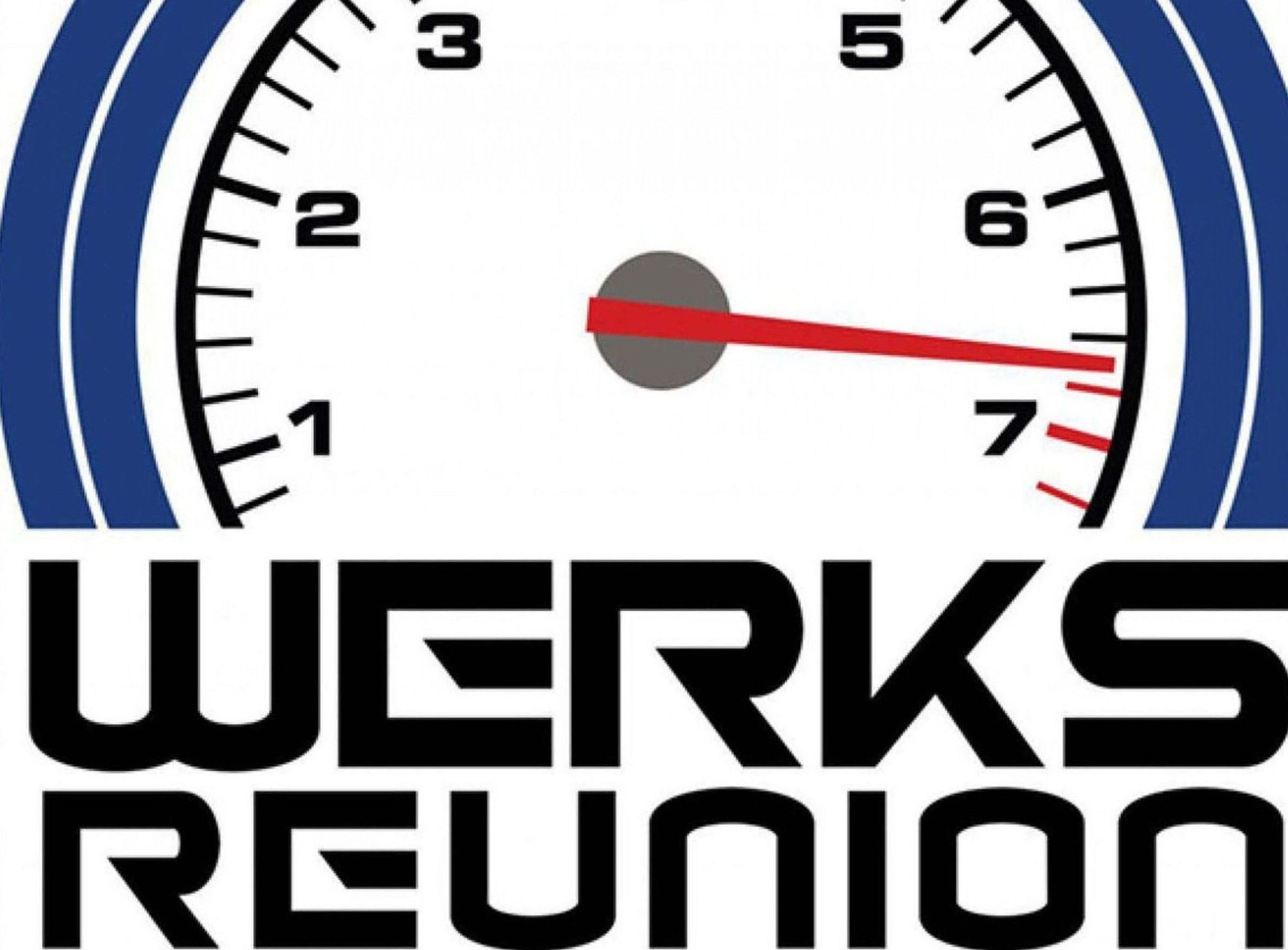 Werks Reunion Amelia Island postponed to May 21, 2021 - Registration Opens March 24, 2021