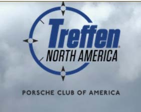 Fall Treffen Date and Location to be announced.
