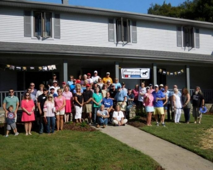 Membership Appreciation Drive and Celebration on Saturday, August 21, 2021!